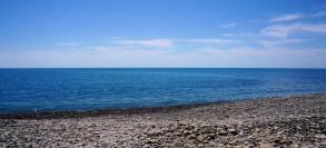 Вид на Чёрное море