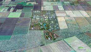 """Международный проект комплексного освоения территорий «Мини-полис """"Куб-А""""»"""