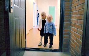 Повышены цены по программе «Жильё для российской семьи»