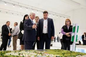 """Проект """"Куб-А"""" поддержан властями края"""